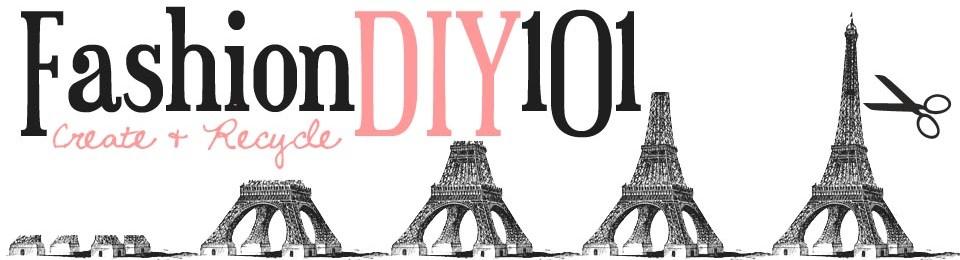 FashionDIY101